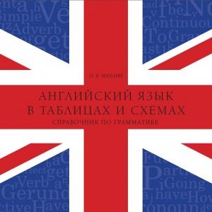 Английский язык в таблицах и схемах. Справочник по грамматике