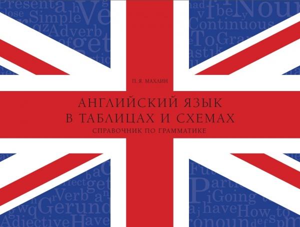 English in tables and diagrams. Grammar Handbook